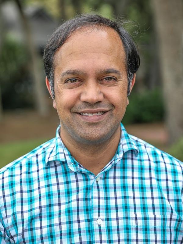 Ashok Kramji